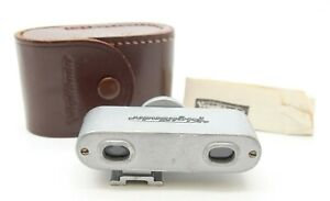 VOIGTLANDER 93/184 SHOEMOUNT RANGEFINDER - UK DEALER