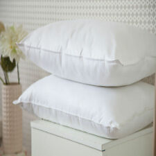 Tumble Dry Bed Down Pillows