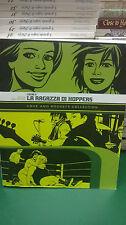 Love and Rockets Collection Locas 2 - La Ragazza di Hoppers - Panini Comics 9L