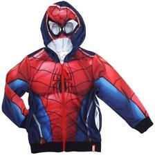 Sweats et vestes à capuche multicolores en 8 ans pour garçon de 2 à 16 ans
