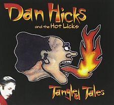 Dan Hicks And The Hot Licks - Tangled Tales [CD]