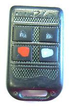 Code alarm keyless entry remote transmitter replacement start starter phob bob