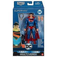 DC Comics Multiverse Lobo Wave Kingdom Superman Action Figure 2019 Mattel