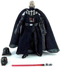 Star Wars: The Legacy Collection 2008 DARTH VADER (2-PIECE HELMET) (BD08) Loose
