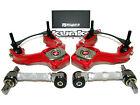 Skunk2 Pro Plus Camber Kits 94-01 Integra Dc2 92-95 Civic Eg Frontrear Set