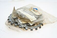 """SKF BEARING W-21 STEEL LOCKING WASHER 4.192"""" BORE NEW LOT OF 3 FAST SHIP! (G91)"""