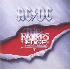 Ac/dc The Razors Edge Factory 180g Vinyl LP