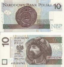 Poland (1990-Now) / Polen [25] - 10 Zlotych 2012 UNC - Pick 183a