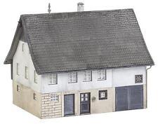 FALLER 130538 Bauernhaus, Taglöhnerhaus 138x121x120mm NEU&OVP