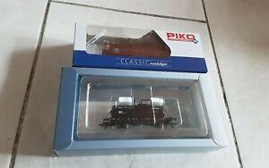 Piko Tillig Güterwagen Konvolut 58371D und 76684