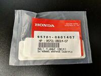 6X50 Honda 95701-06050-07 Bolt Flange