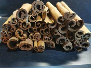 Cinnamon sticks 8cm (Cassia) xmas door wreath scented decoration christmas