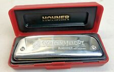 Hohner Golden Melody Harmonica- Made in Germany Key of D