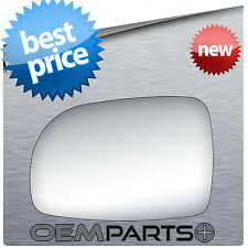 BRAND NEW DRIVER'S SIDE MIRROR GLASS REPLACEMENT FLAT 1995-2003 FORD WINDSTAR