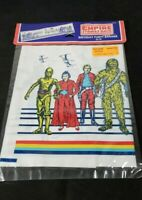 Rare 1981 Star Wars Empire Strikes Back Birthday Party Banner New in Bag
