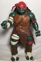 """2014 Teenage Mutant Ninja Turtles Movie Raphael 11"""" Action figure tmnt"""
