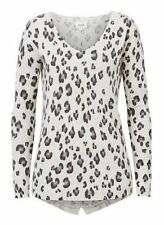 Women's Thin V-Neck Jumpers and Cardigans