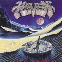 HAVEN - AGE OF DARKNESS (*NEW-CD, 2017, Retroactive Records) Xian Prog Metal