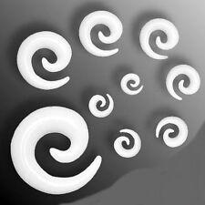 Piercing-Schmuck aus Kunststoff fürs Ohr