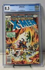 X-Men 113 (Uncanny, 1978)  CGC 8.5