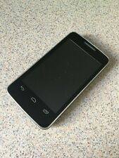 ALCATEL ONETOUCH Alcatel One Touch Tribe 3040 - Anthracite (Unlocked) Smartphone