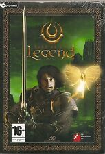 Legend : Hand Of God  (NEUF EMBALLE)