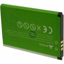 Batterie Téléphone Portable pour SAMSUNG GT-E1050 - capacité: 900 mAh