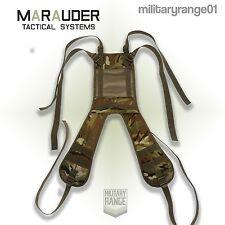 Marauder DPM Special Forces Airborne Yoke - British Multicam -UK Military / Army
