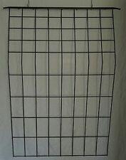String Wandgarderobe Gitter Hutablage Space Age 70s 70er Jahre Garderobe Wand
