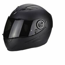 Casco Scorpion Exo-490 Black Mat talla L