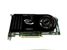 EVGA eGeForce 8800GTS 640MB PCIe DVI HDTV Gaming Video Graphic PC Card