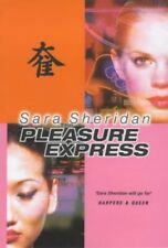 The Pleasure Express by Sheridan, Sara Paperback Book The Cheap Fast Free Post