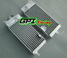 R &L aluminum radiator FOR Yamaha YZ125 YZ 125 1989 1990 1991 1992