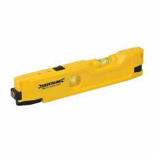 Mini Laser Level Spirit Level 30M Range Magnetic Base Dot Line Accurate