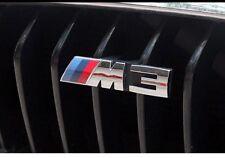 Front Grille Badge Emblem M3, 3 Series , F31 F34 F30 3 Series 320 325 2011-2016