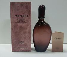 SHISEIDO Feminite Du Bois eau Timide 100ml spray,  descatalogada rare.
