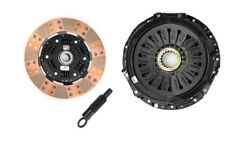 COMPETITION CLUTCH STAGE 3 THREE KIT FOR NISSAN 350Z 370Z INFINITI G35 G37