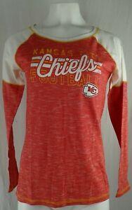 Kansas City Chiefs NFL Team Apparel Women's T-Shirt