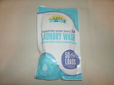 4 Oz. Packet My Green Fills Non-Toxic Laundry Wash Mixed w/ Water 50 he Loads #1