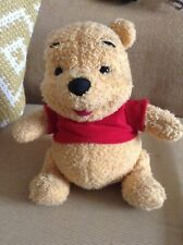 Disney winnie the pooh bear with jointed arm and legs