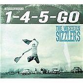 Western Sizzlers - 1-4-5-Go (2016)  ex Georgia Satellites