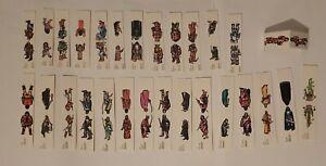 Cardboard Heroes by Steve Jackson 1981 1982- Lot of 28