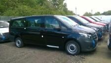 Vito AM/FM Stereo Commercial Vans & Pickups