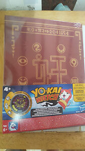 YOKAI WATCH MEDALLIUM COLLECTION BOOK NEW SEALED MEDALLION FOLDER YO KAI