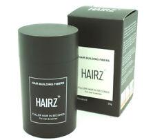 1x HAIRZ+ Hair Building Fiber Concealer Fuller For For Loss Hair Balding