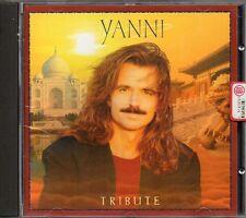 YANNI - TRIBUTE - CD (OTTIME CONDIZIONI)
