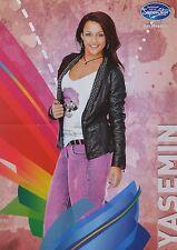 YASEMIN KOCAK- A3 Poster (ca. 42 x 28 cm) - DSDS Clippings Fan Sammlung NEU