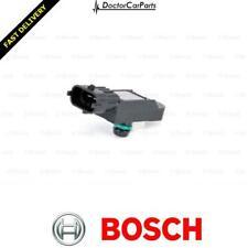 Boost Pressure Sensor FOR RENAULT ESPACE III 03->14 1.9 2.2 Diesel JK0/1 Bosch