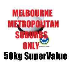 (only Melbourne Metro) BULK Epsom Salt 25kg - Premium Bath Grade