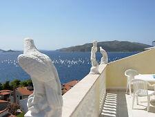 Frienhaus mit 3 Ferienwohnungen bei Trogir, Urlaub im Kroatien